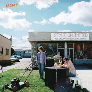 MGMT Unveil video for 'Your Life Is A Lie' from their self-titled album MGMT