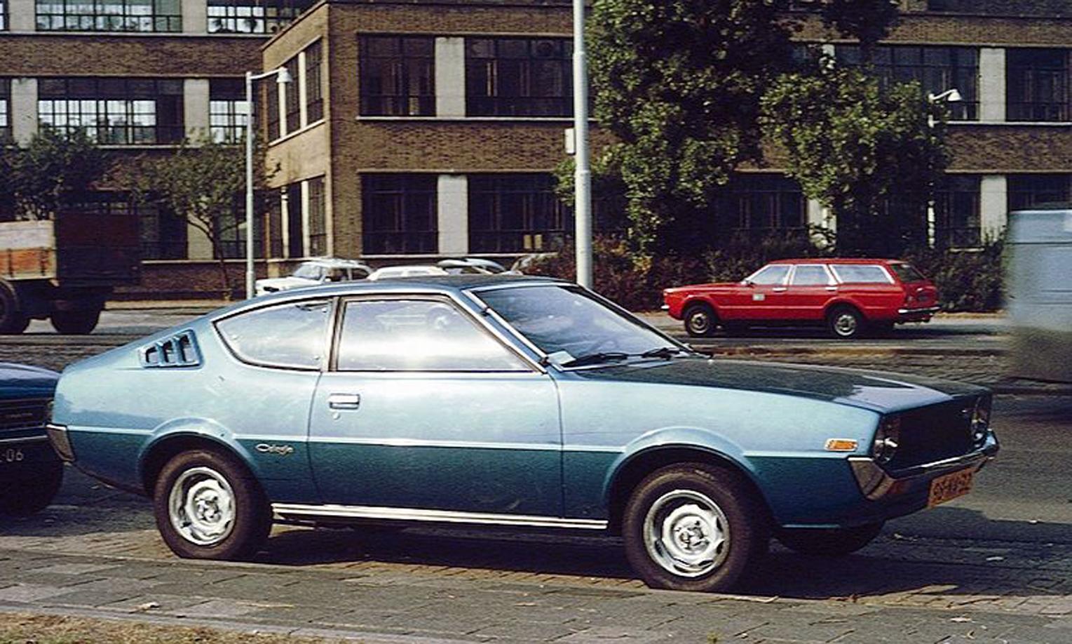 Automotive database mitsubishi lancer mitsubishi lancer celeste liftback fandeluxe Images