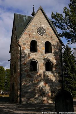 Öjebyns klocktorn