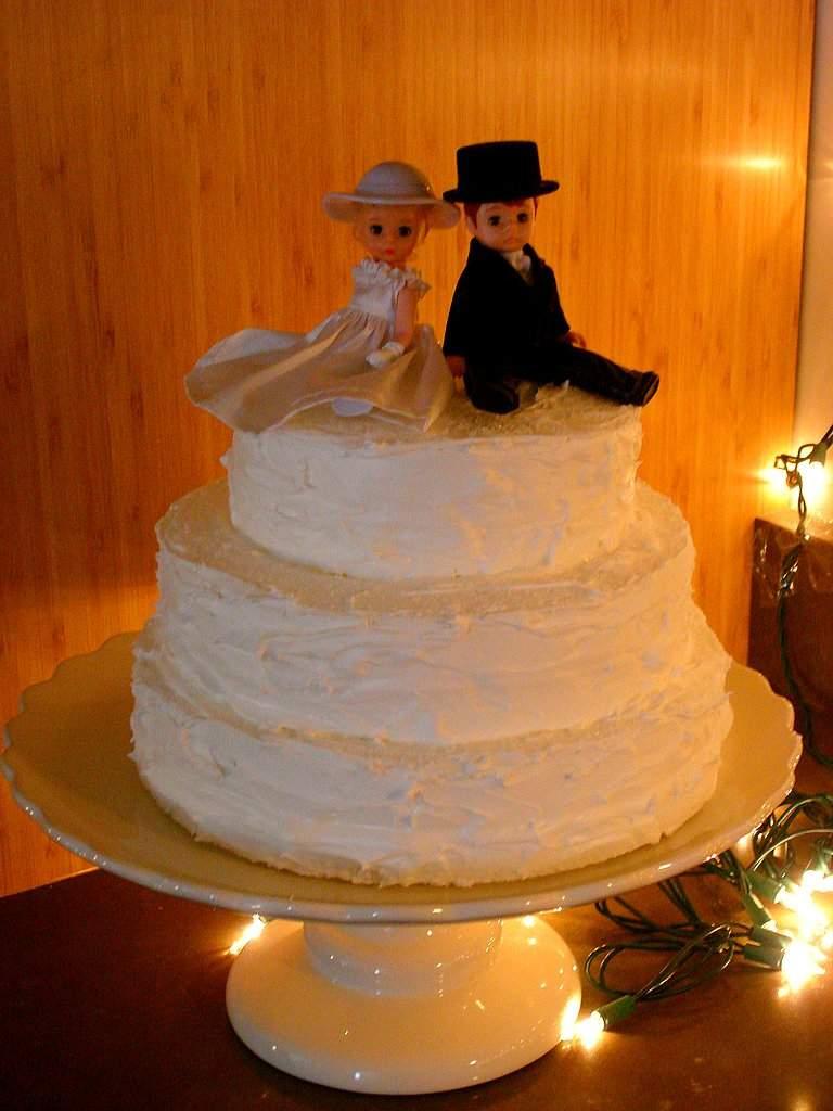 Wedding Cake Design Techniques : Perfect DIY Wedding Cake Ideas, Tips, Stand