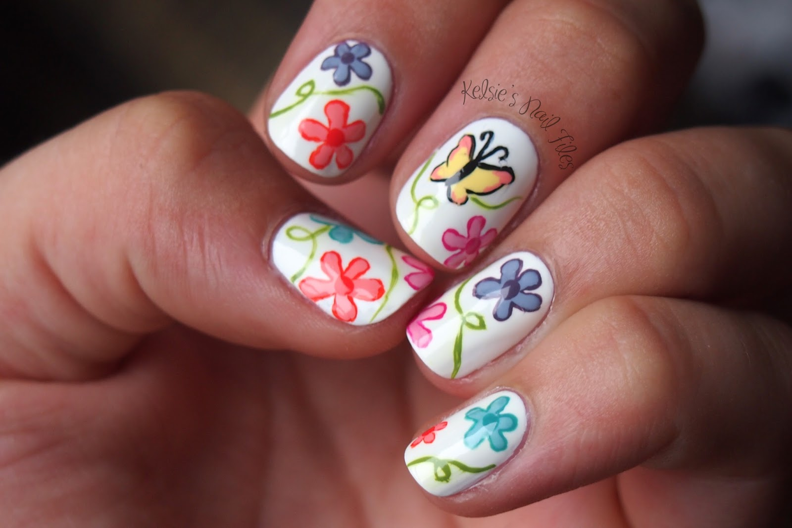 Kelsies nail files review born pretty store boan nail art brush prinsesfo Gallery