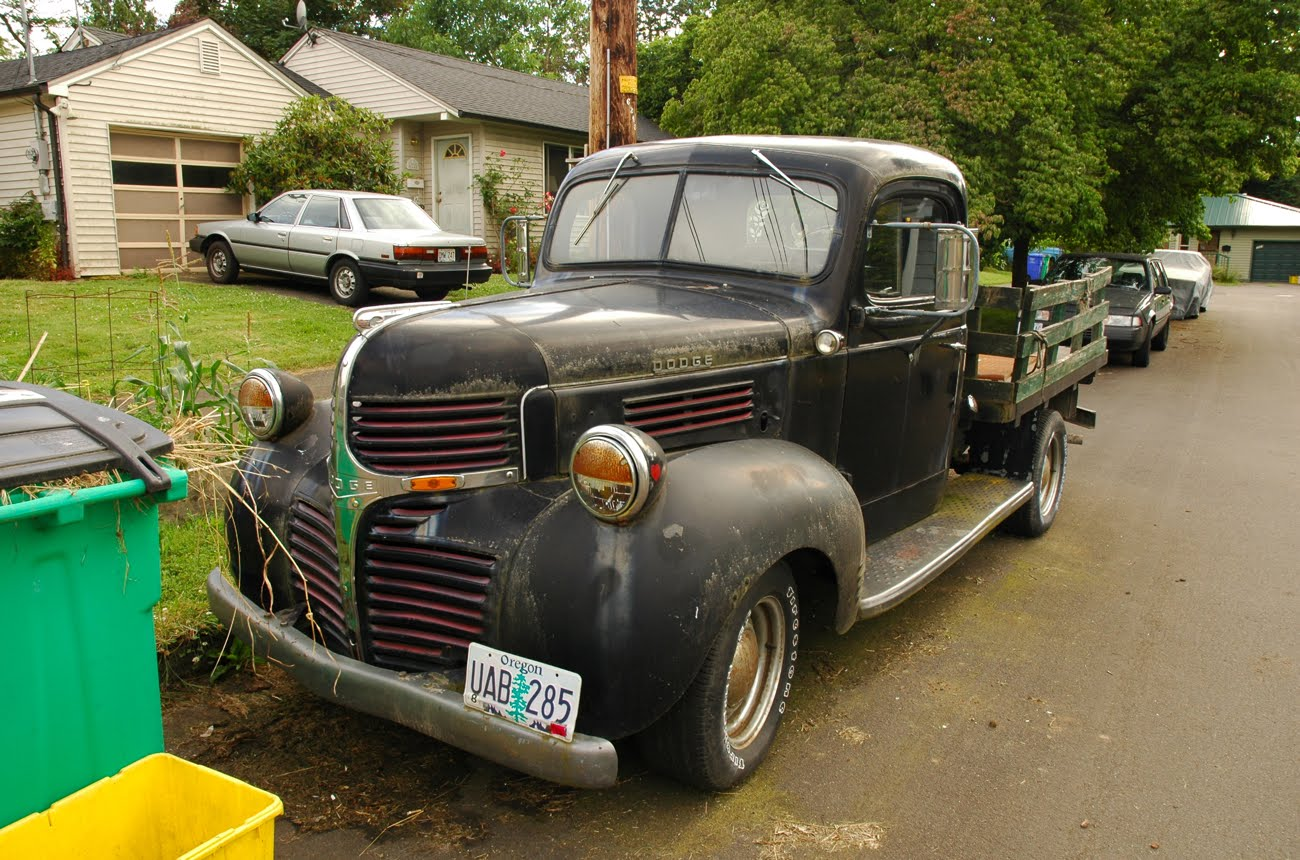 Old Dodge Pickup Trucks For Sale Photos. Old Manuals Truck For Sale Free  Download