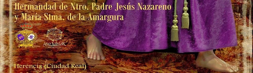 Hermandad de Jesus Nazareno y Virgen de la Amagura