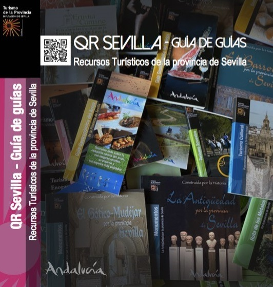 QR Sevilla. Guía de guías