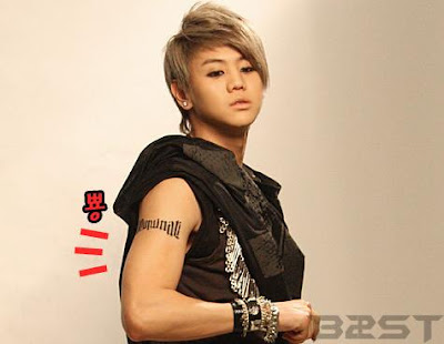 b2st,tatto