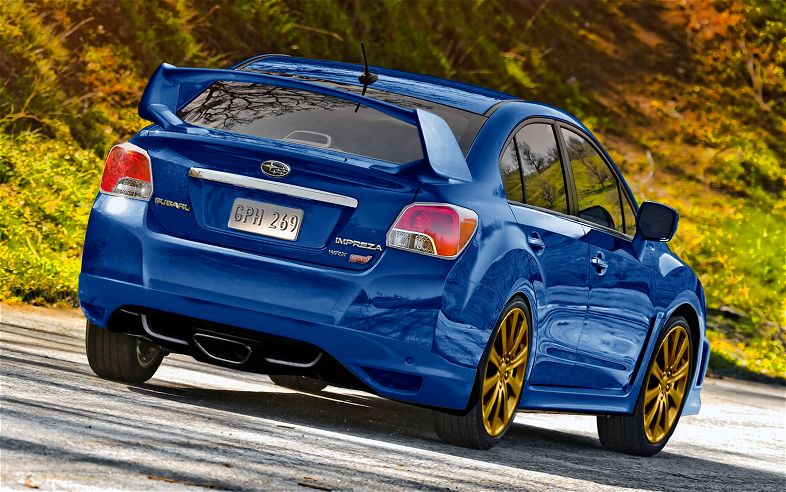 2013 Subaru WRX STI Review,Price,Interior,Exterior