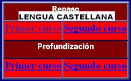REPASO Y PRODUNDIZACIÓN E.S.O.