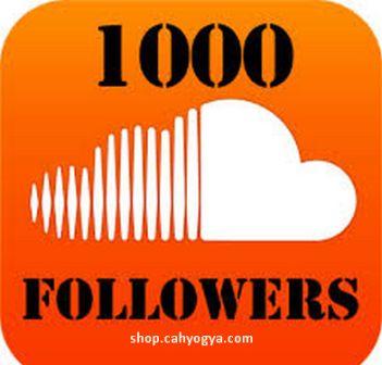 Jasa Tambah Followers Soundcloud Termurah dan Terpercaya
