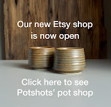 Potshots' new pot shop!