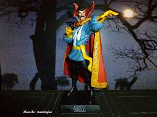 Coleção Marvel Figurine Nº 40