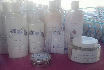 Glimmer Glow Body Products, LLC