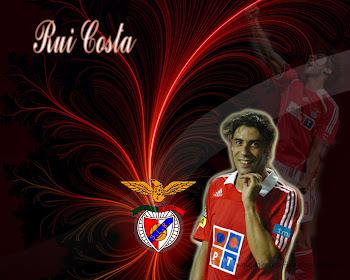 El Genio: Rui Costa