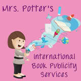 Mrs. Potter's Book Publicity