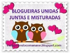 BLOGUEIRAS UNIDAS 2013