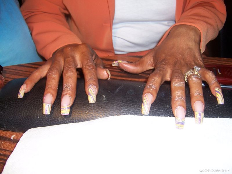 Cool african american manicures by brooklyn nail tech keisha cool african american manicures by brooklyn nail tech keisha harris in new york 7 high resolution photos prinsesfo Images