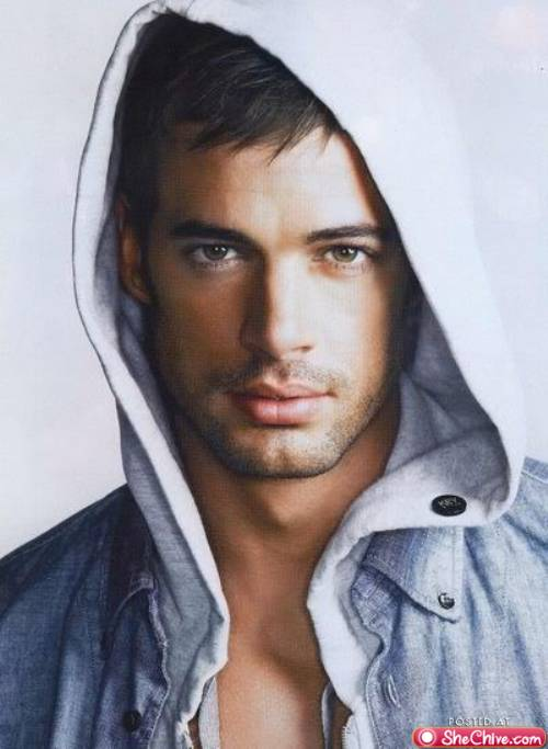 william levy 2011. William was the perfect choice
