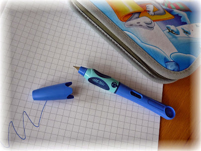 Pelikan griffix® Schreiblernsystem Füllhalter