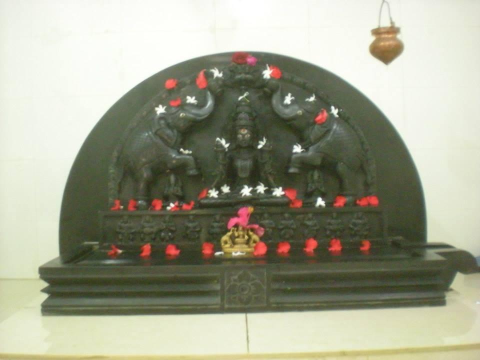 Bhavai Devi image