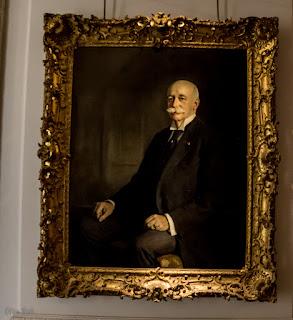 גני הנטינגטון - הגלריה הביתית