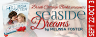 Melissa Foster's SEASIDE DREAMS Tour & Giveaway