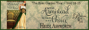 Miss Armistead Makes Her Choice by Heidi Ashworth