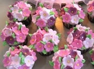 Cupcakes for Hantaran / Doorgift