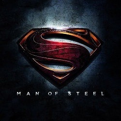 capapt Man of Steel   2013 Soundtrack