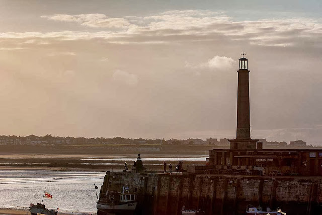 Margate Light House