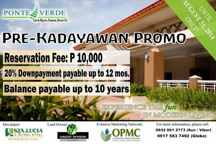 Hot Deals no.4 in Davao City