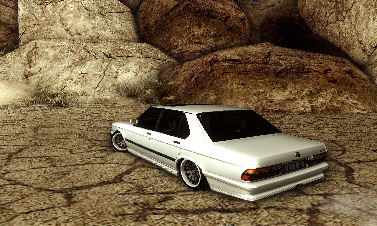 P And W Bmw >> BMW E28 M5 [W.I.P] | Dnzmods