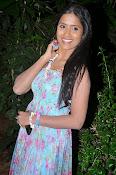 Actress Prashanthi glamorous photos-thumbnail-13
