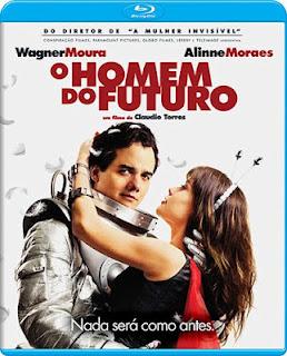 Ver El Hombre del Futuro [2011] [BDRip] [Sub Español] Online
