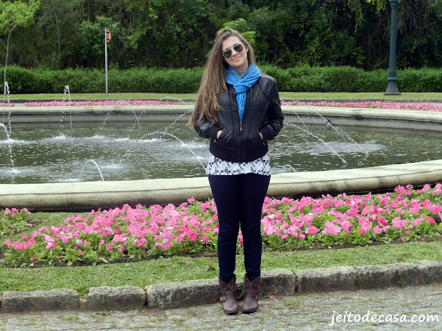 parque Tanguá Curitiba