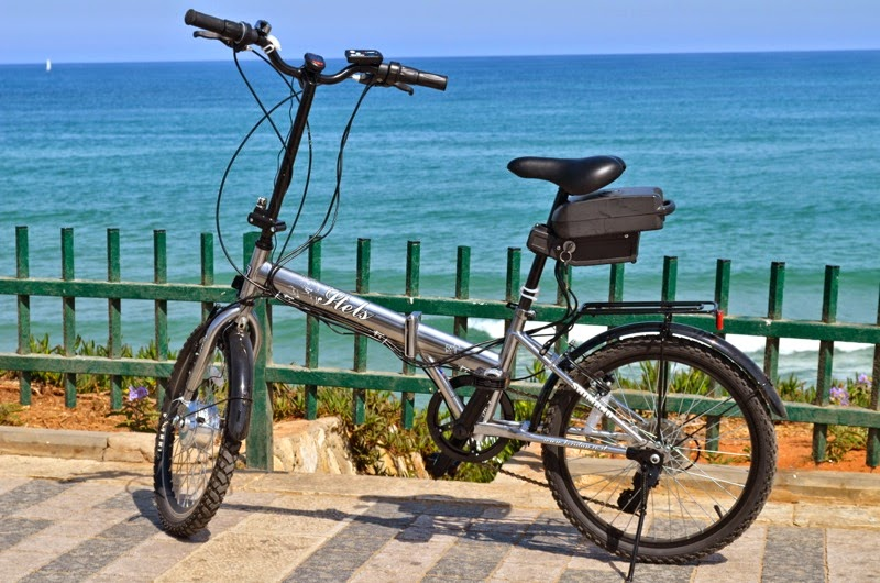 Why buy an electric bicycle? Go green and electrify your own bike!