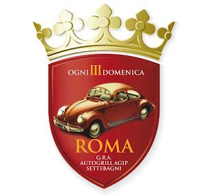A Roma ogni terza domeniva del mese