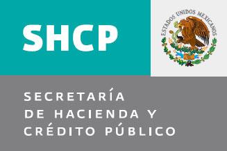 Secretaría de Hacienda y Crédito Público publicó en su pagina de