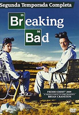 descargar Breaking Bad Temporada 2 en Español Latino