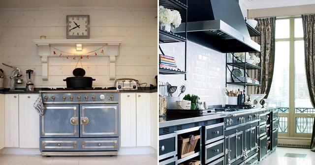 dreams in hd la cornue. Black Bedroom Furniture Sets. Home Design Ideas