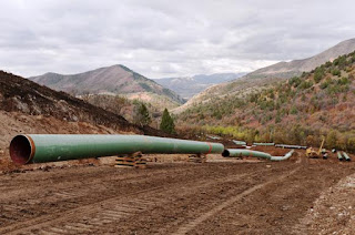 utopia-east-pipeline
