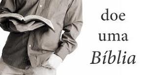 DOE UMA BÍBLIA EM MP3