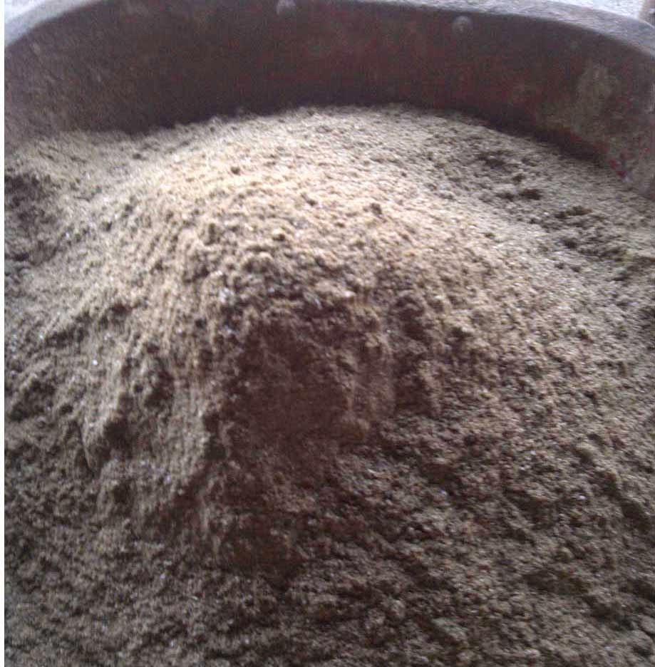 tepung ikan sebagai bahan dasar campuran pakan ternak