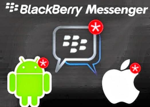 Cara Mudah Menghasilkan Uang Puluhan Juta Dengan Blackberry Messenger
