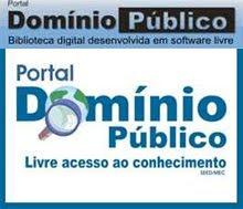 Portal do dominio público