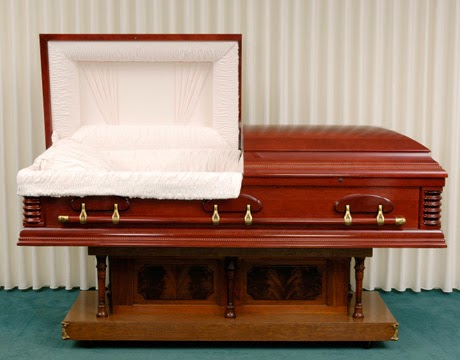 CDC issues Ebola guidelines for U.S. funeral homes