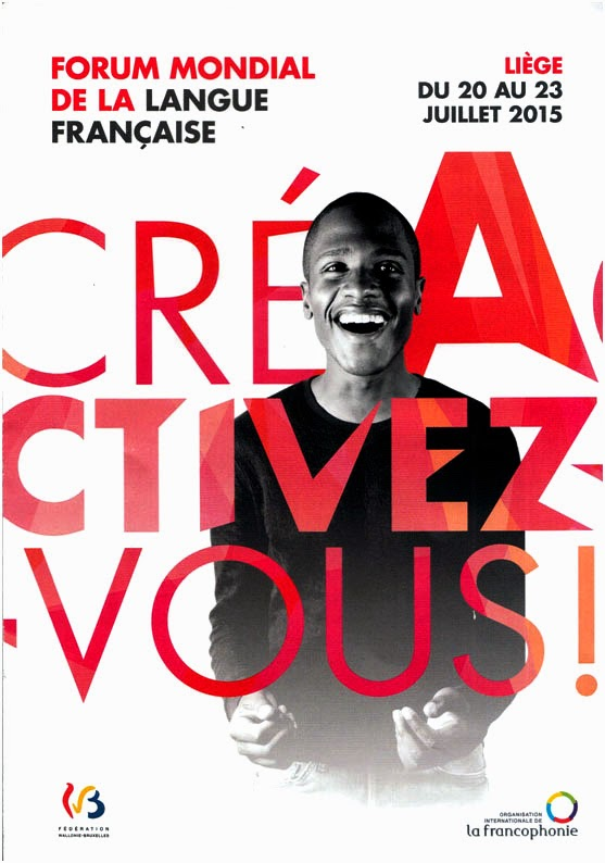 Forum Mondial de la Francophonie 2015