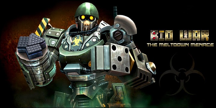 Real Steel HD 1.6.3 APK