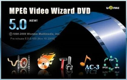 Mpeg Video Wizard Dvd 5.0 License Code