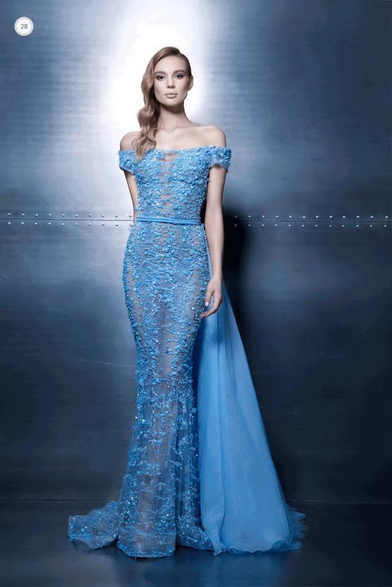 Moda en vestidos para fiesta