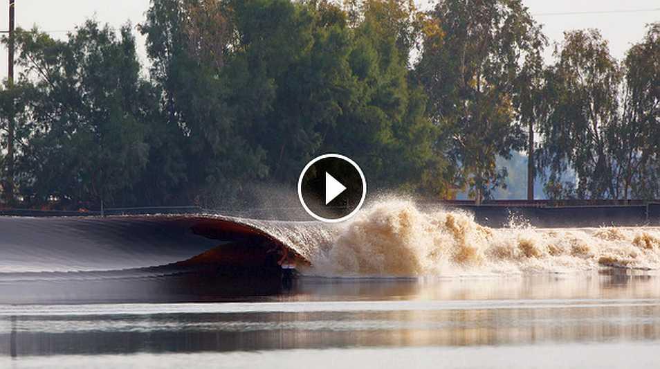 Kelly s Wave