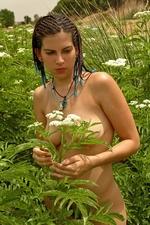 """Maitane in """"Summer Nymphet"""" at Magic Erotica"""